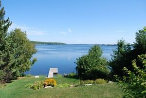 Waterfront Properties For Sale!