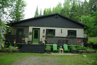 Cottage/cabin close to Perth-Andover