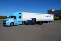 Canada/USA Qualified A-Z Drivers & Owner Operators