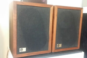 EPI M50 Speakers