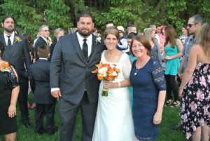 CERTIFIED LIFE-CYCLE CELEBRANT / WEDDING OFFICIANT Peterborough Peterborough Area image 1