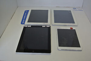 Apple iPADs for sales!!! All work great!!!