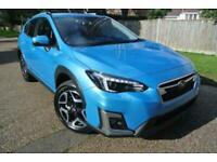 2019 Subaru XV 2.0 e-Boxer SE Premium Lineartronic 4WD (s/s) 5dr Auto MPV Petrol