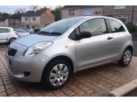 *Sold* Toyota Yaris 1.0 VVT-i.