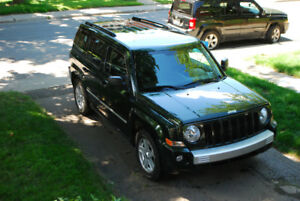 2010 Jeep Patriot Sport VUS