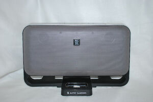 Altec Lansing M602 Speaker System for iPod (Black)