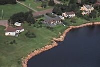 """""""WATERFRONT Home in YORK Point"""""""