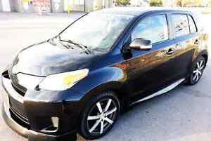 2011 Scion (Toyota) xD Hatchback