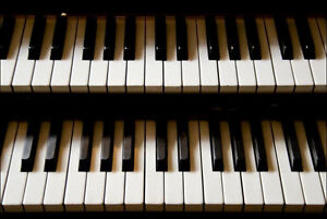 WANTED: Used Organ for a Church