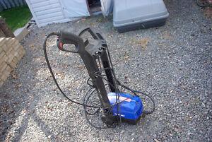 simoniz electric pressure washer