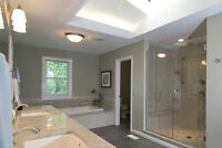 JM Construction Bathroom Remodel Experts!