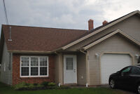Newer 2 bedroom DUPLEX, Available Oct.1st, $1095.00, Garage