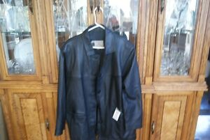 Beautiful new with tag leather jacket West Island Greater Montréal image 1