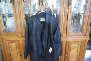Beautiful new with tag leather jacket