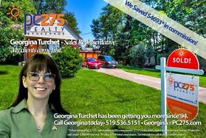 No April fools PC275 Realty is 2.75% total realtor commission
