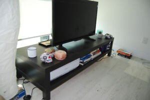 "Selling Ikea ""Lack"" TV stand, TV bench - $35"