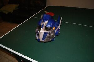 Transformers Optimus Prime helmut