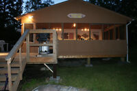 OPEN HOUSE May 23 11am- 130pm Boulder Bay Cottage in Beaconia