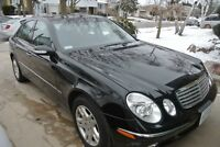 Gorgeous perfect condition Mercedes- Benz 2004