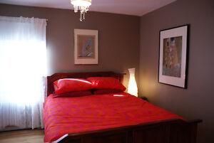 Plateau Mont-Royal, meublé $1100 tout inclus par mois