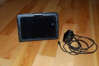 2 Blackberry Playbooks and Chargers
