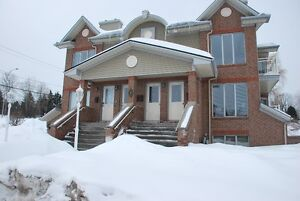 Furnished Condo-Apt. in Gatineau Available for Rent March 1st.