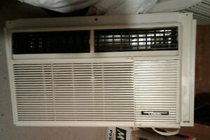 Large Window Air Conditioner - Climette