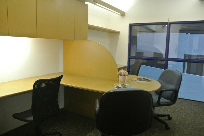 FULLY FURNISHED OFFICE ROOMS FOR RENT AT BUKIT BATOK