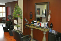 John Jacques Hair Design Seeking Hair Stylists