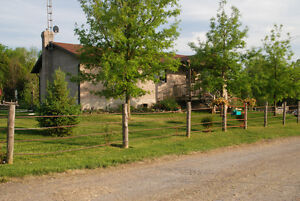 Farm For Sale Eastern Ontario (With Passive Income) Cornwall Ontario image 2
