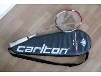 Carlton Aeroblade FX Badminton Racquet with case