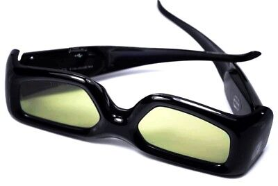 Esky 3D Rechargeable Active Shutter Glasses For Samsung, LG Sony Panasonic