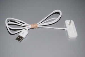 Official Apple iPod Shuffle 2nd Gen USB Cable