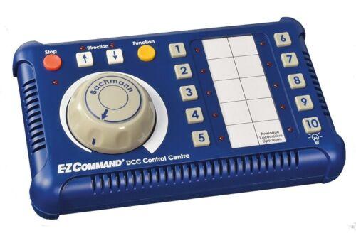 Bachmann 36-501 00 Gauge E-Z Control Command control DCC Controller Starter Unit