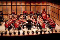 Brass band openings