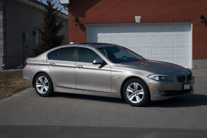 2012 BMW 535i Fully Loaded Luxury