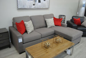 Grand Opening Sectional Sale