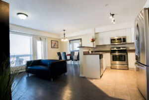 Beautiful Fully Furnished Apartment in Timberlea (Nice View!)
