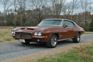 WANTED: 1971 GTO