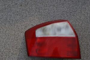 Audi A4 tail light Left only