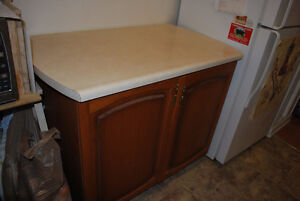 Island Counter Top for Sale!