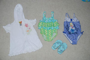 swimsuits for a girl