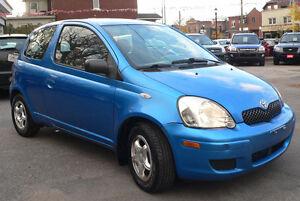 2004 Toyota Echo AUTO**AC**RUST FREE**LOW MILEAGE