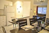 Confortable appartement temporaire à Montréal