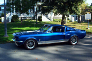 1967 Mustang | Great Selection of Classic, Retro, Drag and Muscle