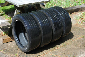 4 Goodyear Eagle tires for sale
