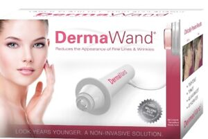 DERMAWAND ANTI-AGING SKIN CARE SYSTEM (Value $119.99)