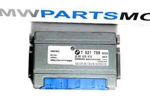 BMW E46 3 Series Transmission Control Unit Module