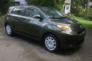 2012  Toyota SCION Xd-Low Kms!
