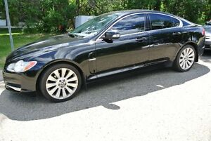 2009 Jaguar XF Premium Luxury Sedan - NO TRADES